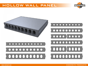 03-HOLLOW WALL PANEL