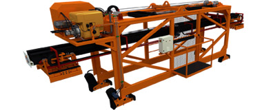 Technical Information Transporter Equipment