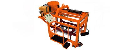 Fiche Technique Machine À Manutention de Poutrelles